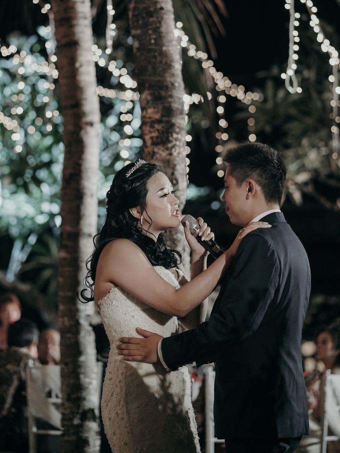 The Wedding Jesslyn & Alfredo by Bali Eve Wedding & Event Planner - 028