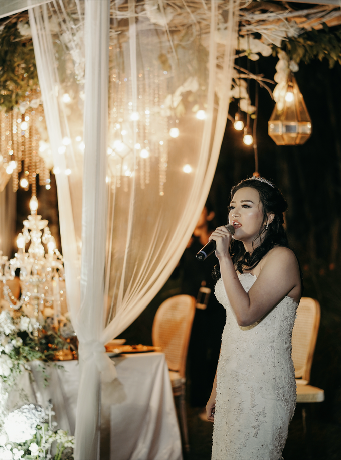 The Wedding Jesslyn & Alfredo by Bali Eve Wedding & Event Planner - 029