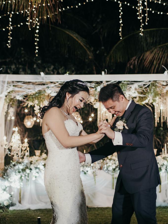 The Wedding Jesslyn & Alfredo by Bali Eve Wedding & Event Planner - 030