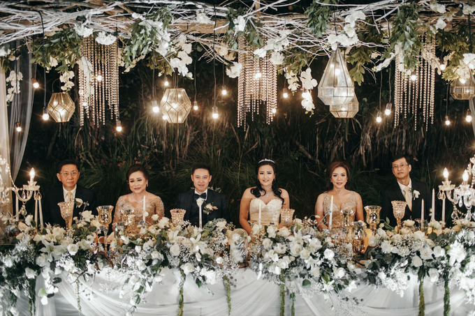 The Wedding Jesslyn & Alfredo by Bali Eve Wedding & Event Planner - 031