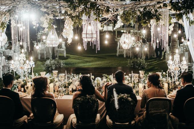The Wedding Jesslyn & Alfredo by Bali Eve Wedding & Event Planner - 032