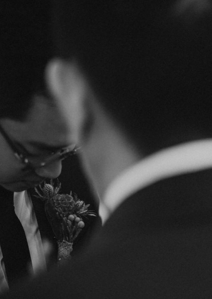 The Wedding of Yosua & Bea by MARBLEPHOTO - 004