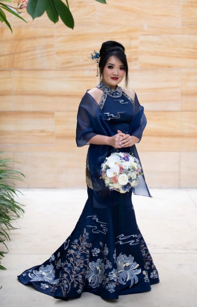 Nerissa & Yuki by Rhea Florist Bali - 016