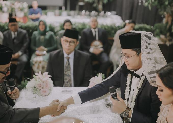 The Wedding of Dilla & Dean by SAS designs - 007