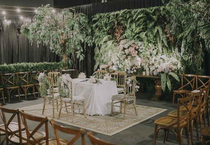 The Wedding of Dilla & Dean by SAS designs - 004