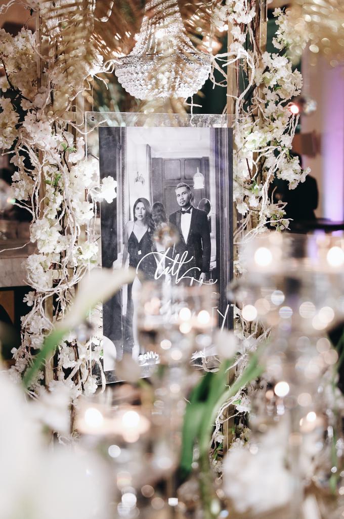 THE WEDDING OF ROY & NYVI by Cerita Bahagia - 007