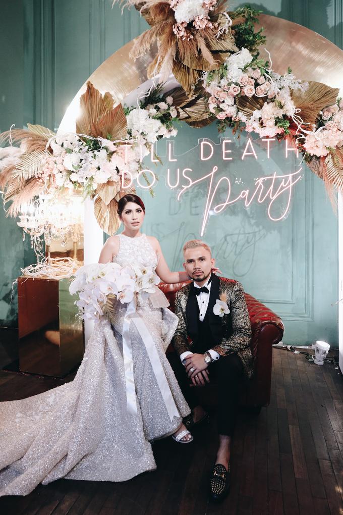 THE WEDDING OF ROY & NYVI by Cerita Bahagia - 006