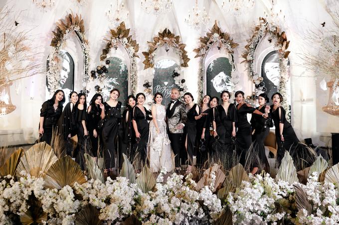 THE WEDDING OF ROY & NYVI by Cerita Bahagia - 008