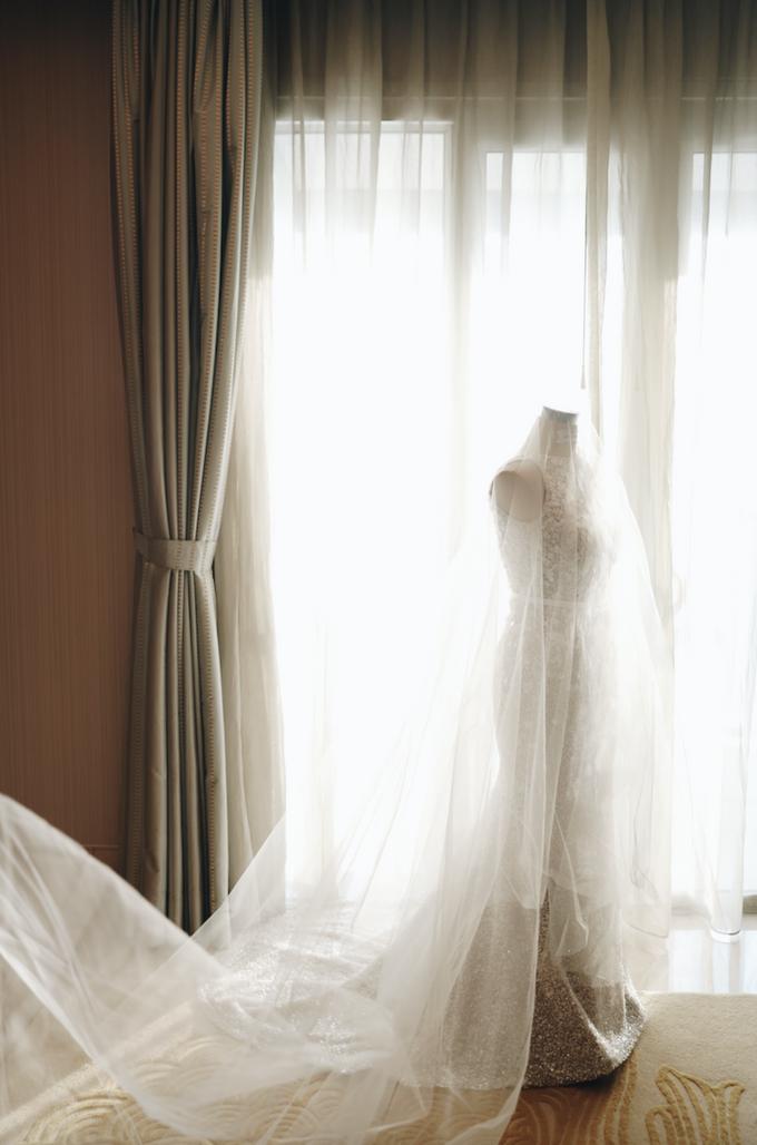 THE WEDDING OF ROY & NYVI by Cerita Bahagia - 001