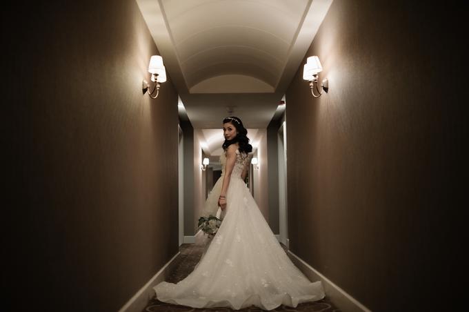 THE WEDDING OF ERIC & CINDY by Cerita Bahagia - 005