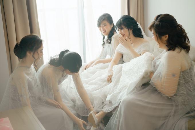 THE WEDDING OF YOHANES & VERONICA by LACIES - 002