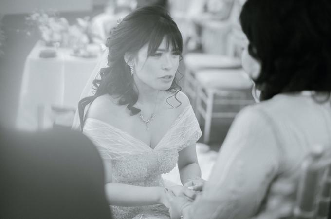 THE WEDDING OF YOHANES & VERONICA by Cerita Bahagia - 007