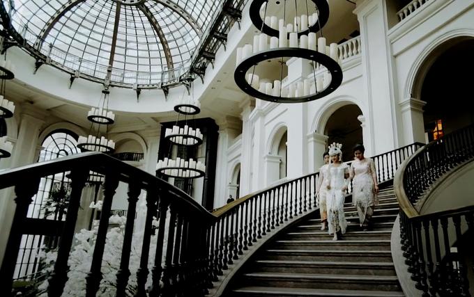 Colours - Wedding of Andika & Mutia by Intemporel Films - 001