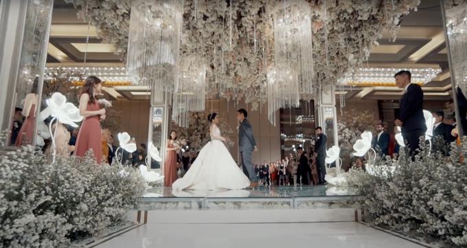 Wedding Adrian & Brenda - Love & Respect by Sheraton Grand Jakarta Gandaria City Hotel - 001