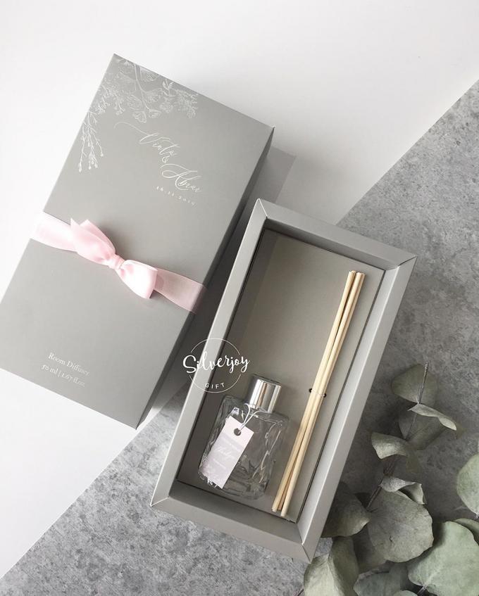 The Wedding of Vinta & Abrar by Silverjoy Gift - 001