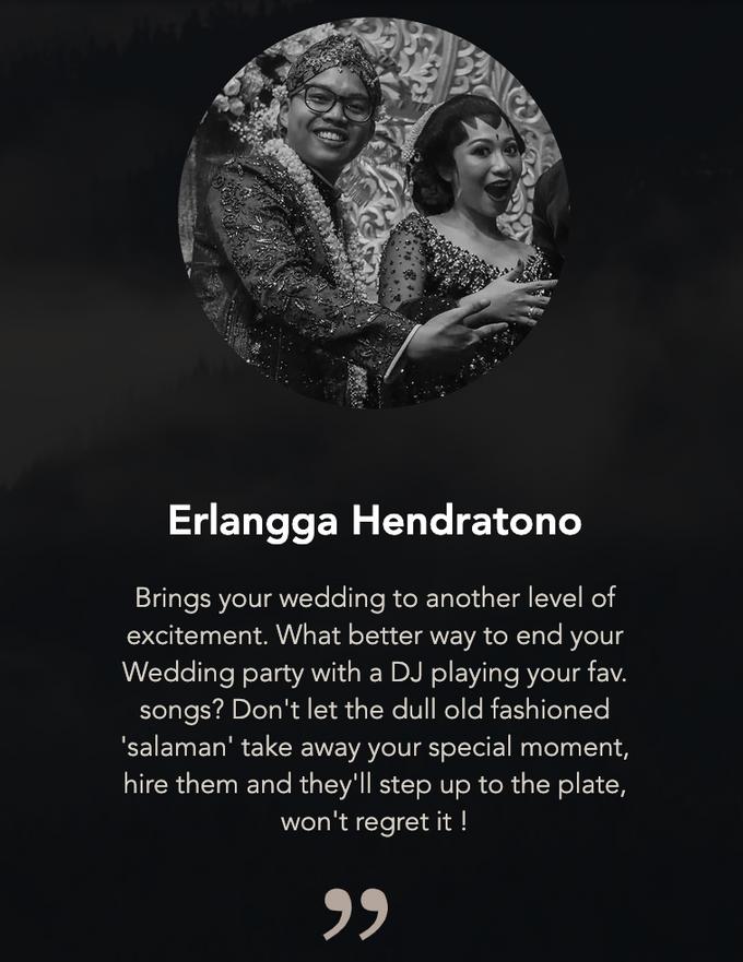 The Ballroom XXI | Vania & Erlangga by diskodiwedding - 006