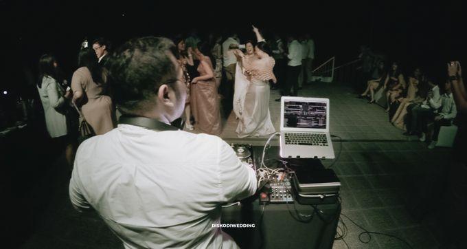 Rossa V Ungaran | Felix & Nerissa by diskodiwedding - 019