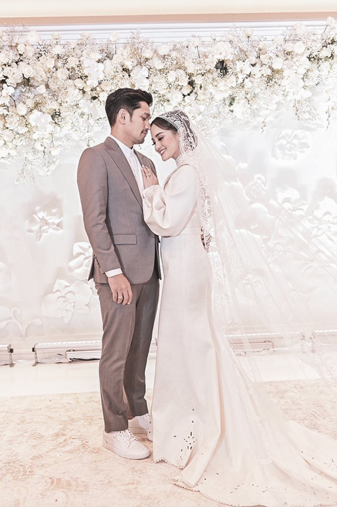 The Wedding of Ibnu & Ririn by AYANA Midplaza JAKARTA - 006