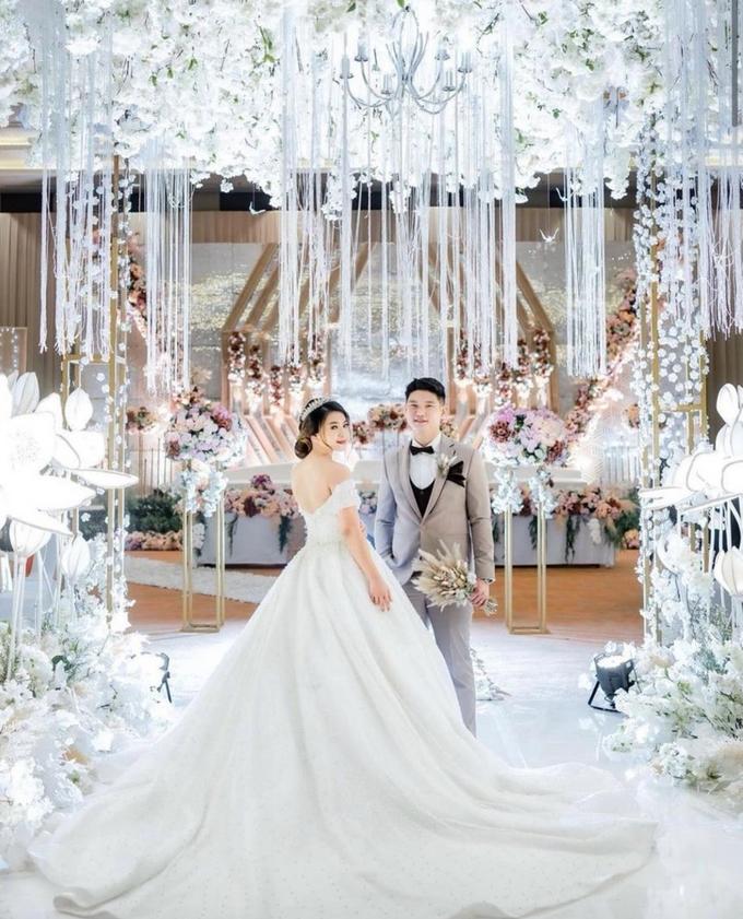 The Wedding of Johan & Devi by SAS designs - 003