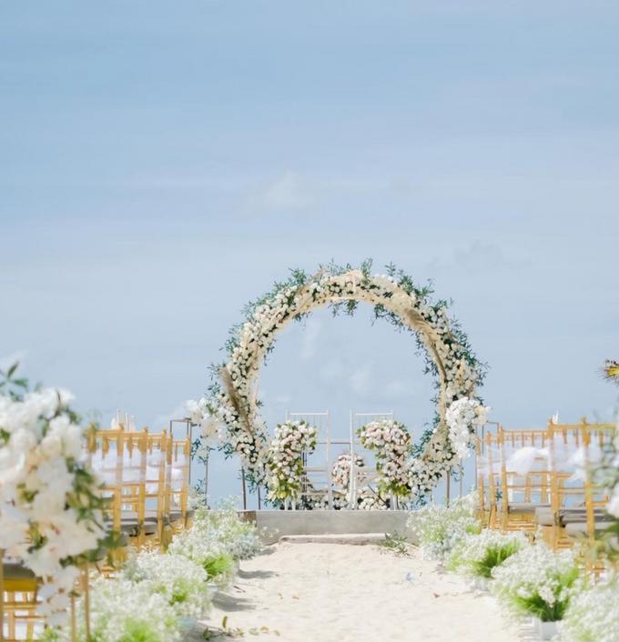 The Wedding of Jefri & Devi by SAS designs - 001