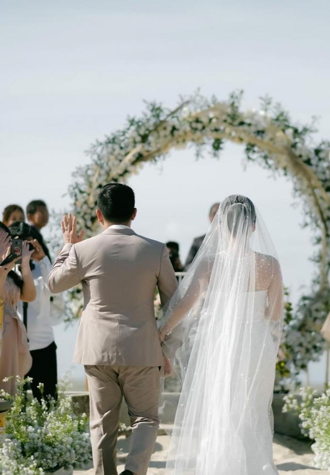 The Wedding of Jefri & Devi by SAS designs - 008