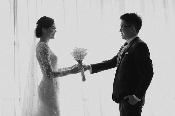 The Wedding of Adrian & Juanita by SAS designs - 002