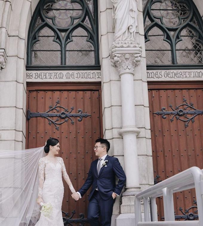 The Wedding of Adrian & Juanita by SAS designs - 004