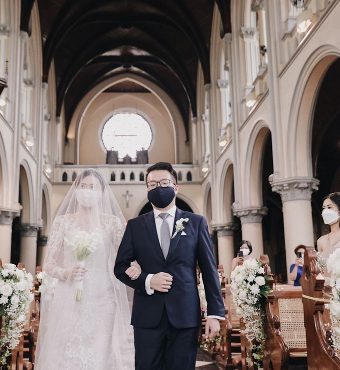 The Wedding of Adrian & Juanita by SAS designs - 005