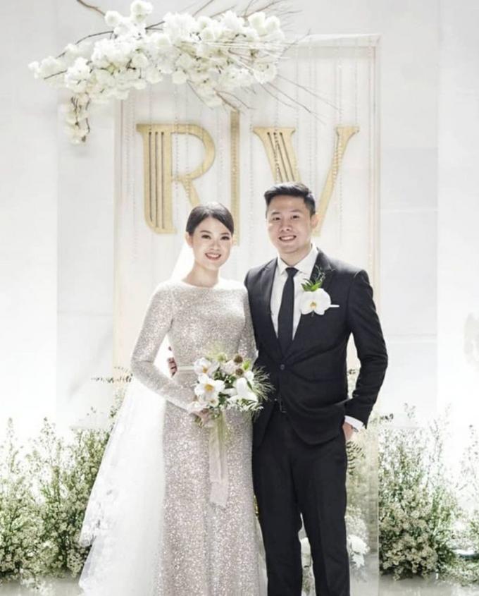 The Wedding of Ready & Viona by SAS designs - 005