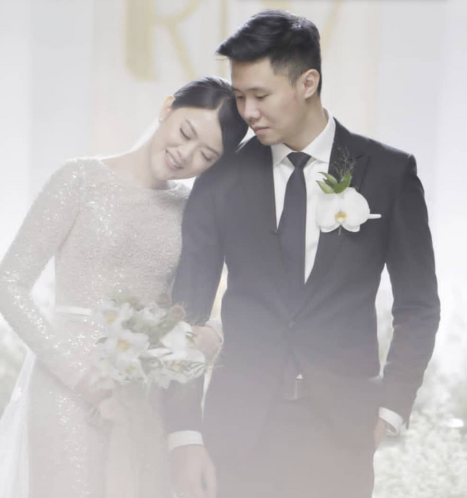 The Wedding of Ready & Viona by Habitate Garden Lounge - 007