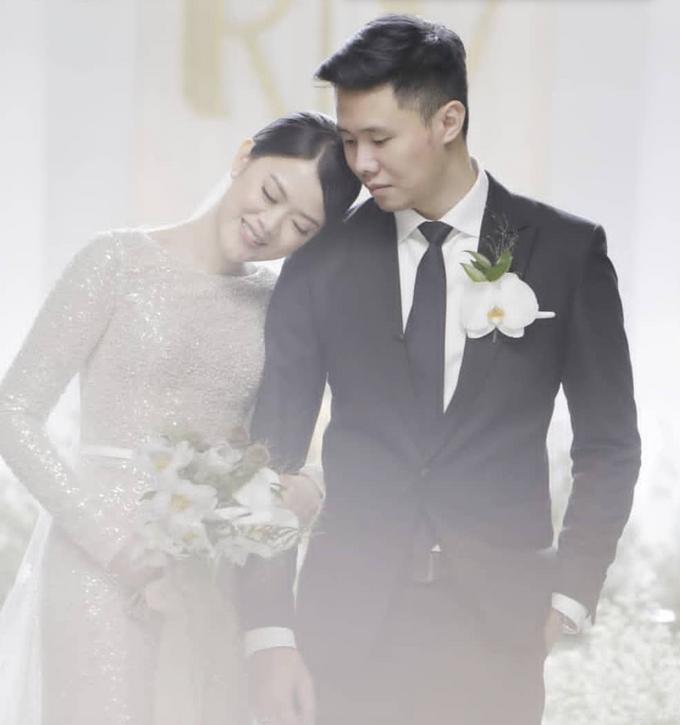 The Wedding of Ready & Viona by SAS designs - 007