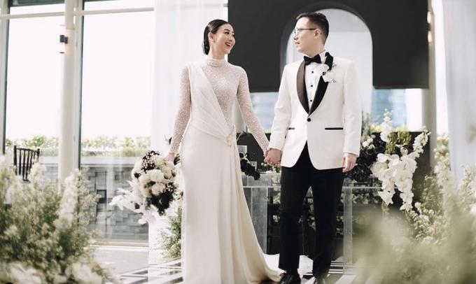 The Wedding of Marco & Caroline by SAS designs - 001