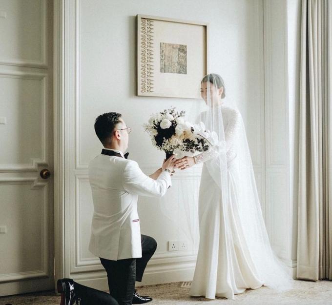 The Wedding of Marco & Caroline by SAS designs - 003
