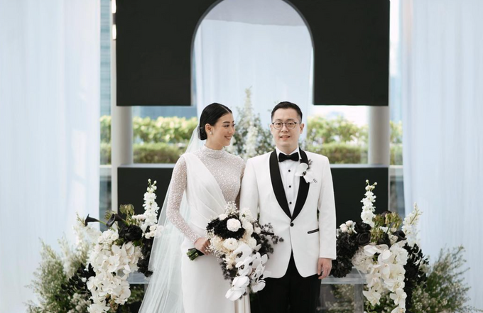 The Wedding of Marco & Caroline by SAS designs - 004