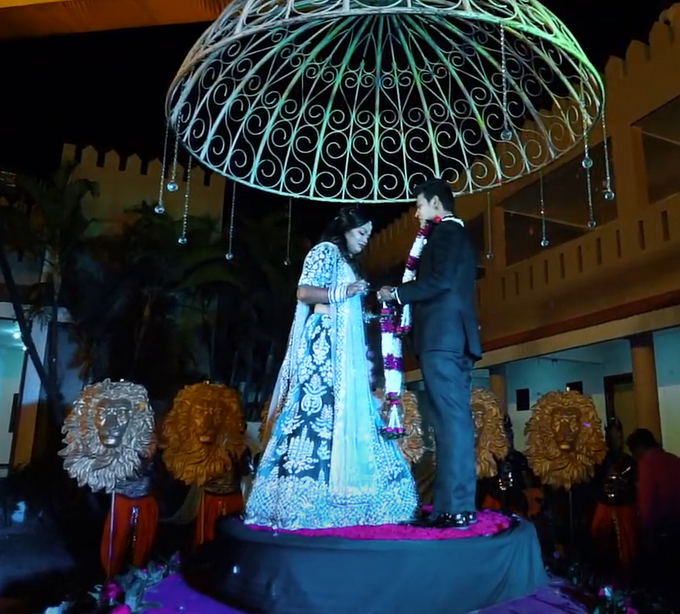 Wedding Planning by Aavkar Events - 007