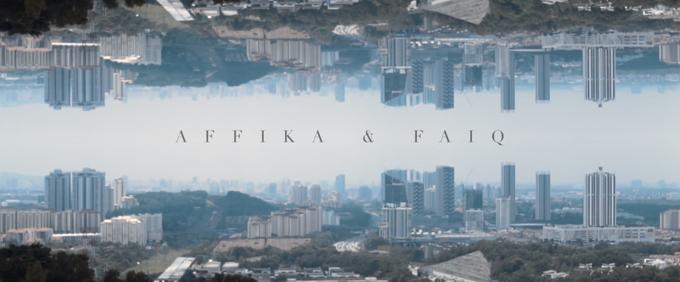 Puncak - Pre-Wedding of Affika & Faiq by Twinception Productions - 002