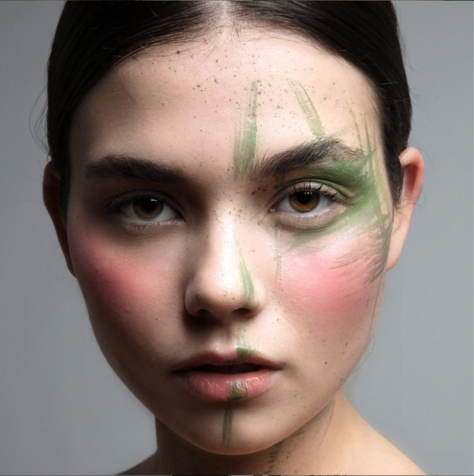 Fashion and Beauty shoots by Holly Reza Westwood - 001