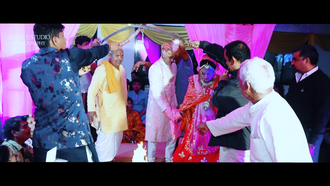 Wedding Planning by Aavkar Events - 024