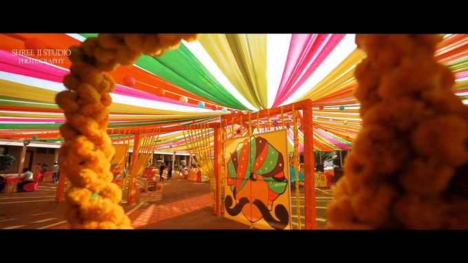 Wedding Planning by Aavkar Events - 029