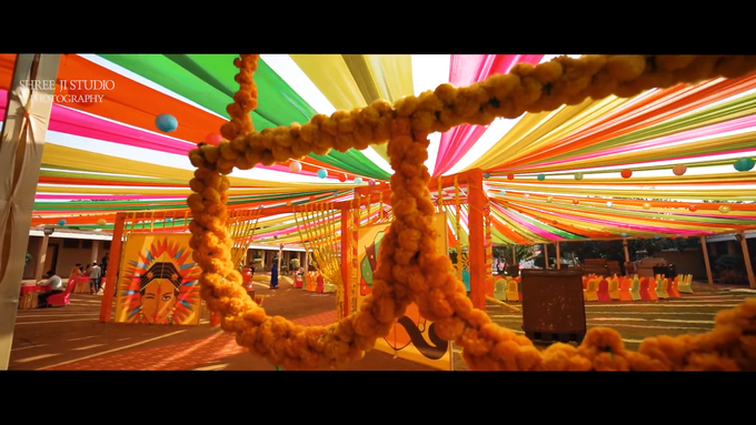 Wedding Planning by Aavkar Events - 032