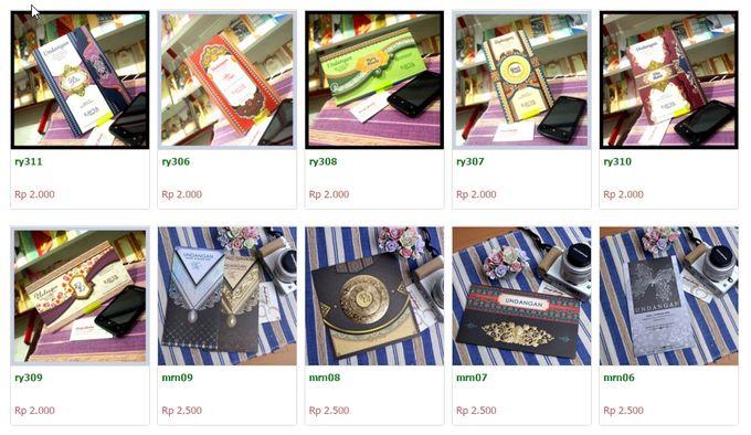 daftar harga Hp.082232296545 by imaji studio - 014