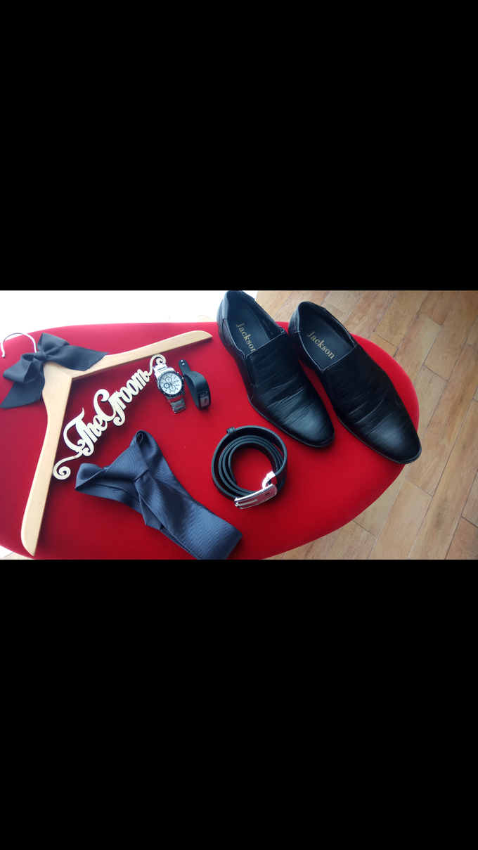 The Wedding Of Jonathan & Novi by Tracy Bridal House - 007