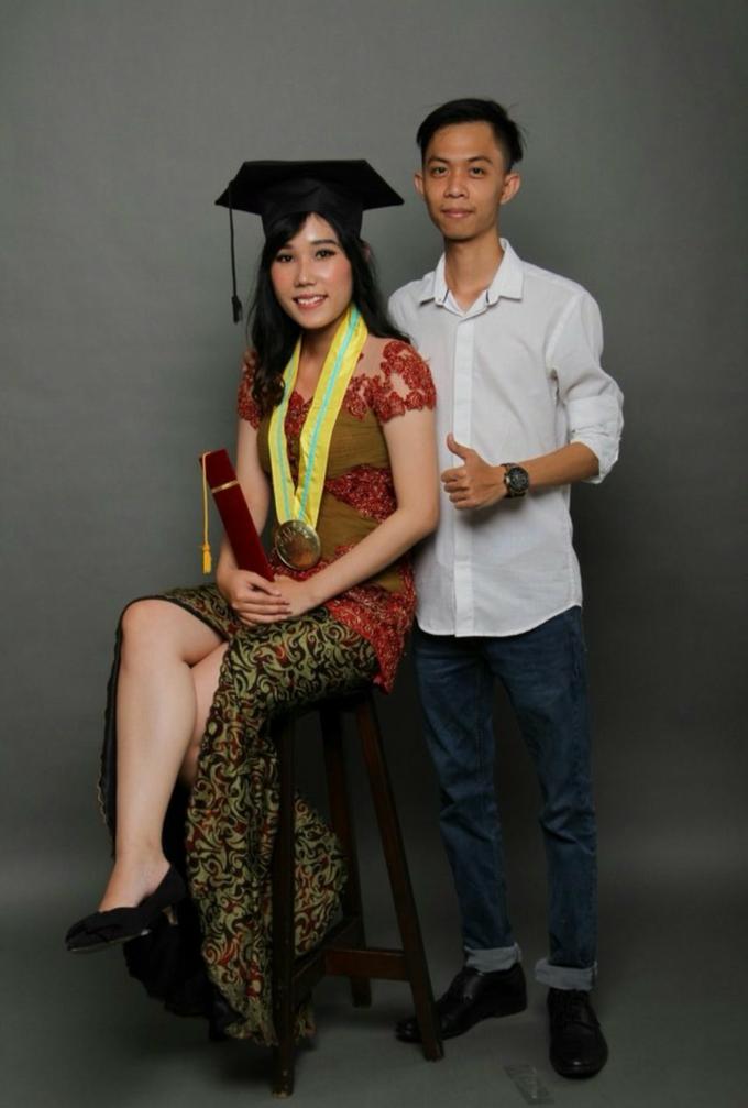 Photoshoot Graduation Ms.Fenecia by Nathalia Tjan Makeup - 006