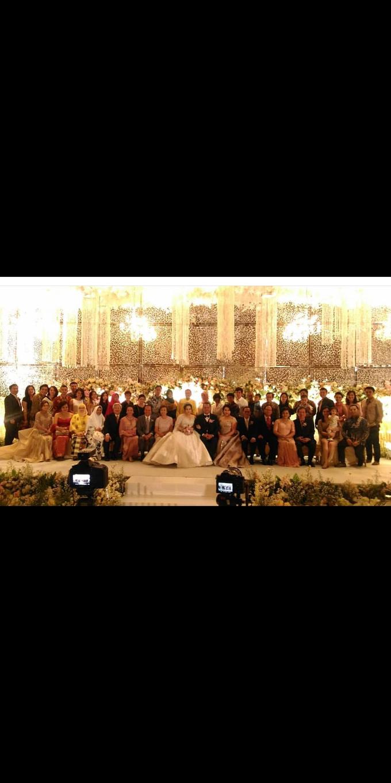 Agung & Sandra Wedding by David Entertainment - 001