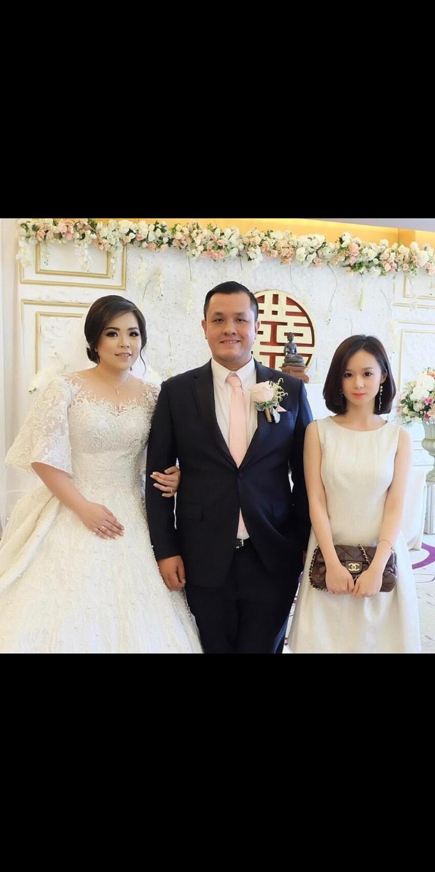 Agung & Sandra Wedding by David Entertainment - 002