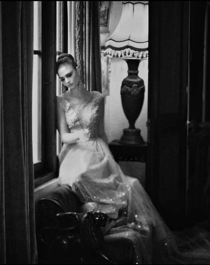 prewedding dress by Vivi Valencia - 007