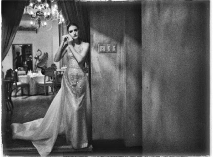 prewedding dress by Vivi Valencia - 003