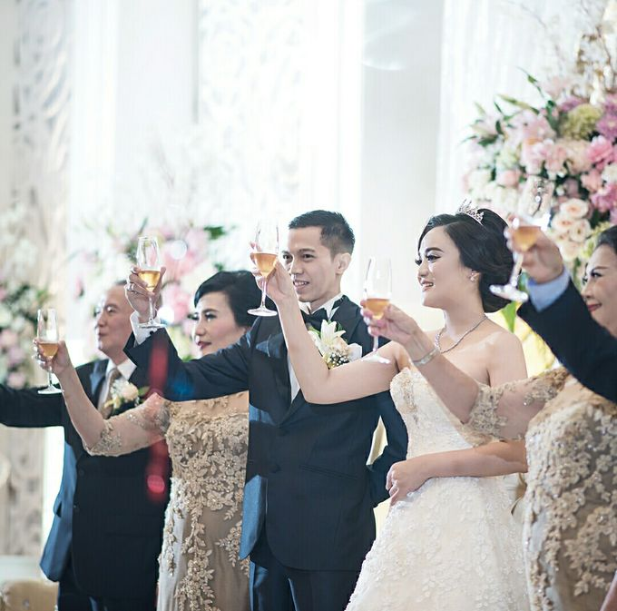Real Wedding 4 by D BRIDE - 022