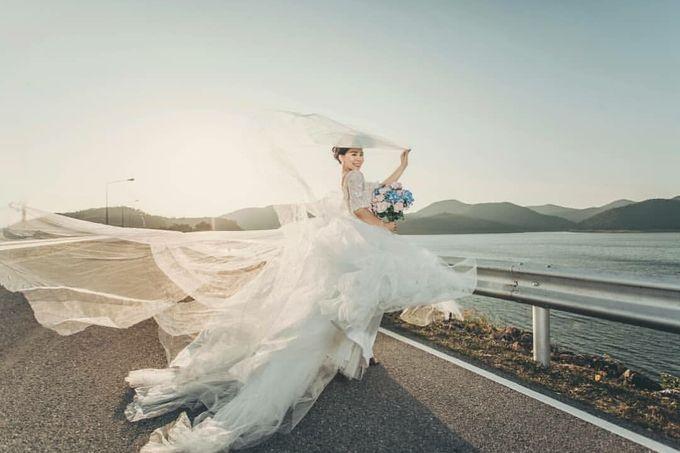 Pre-wedding Melvin&Tisas by Artinie - 005