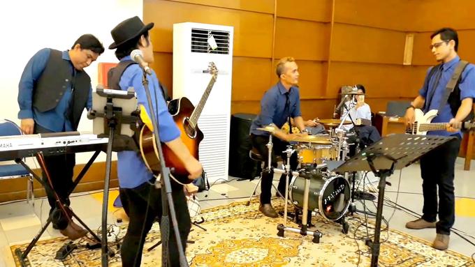 AKUSTIK BAND JAKARTA by Bafoti Musik Entertainment - 010